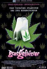 Grasgeflüster Poster