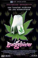 Grasgeflüster - Poster