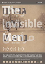 The Invisible Men - Poster