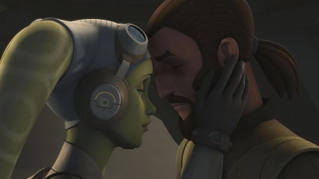 Star Wars Rebels Staffel 4 Deutsch Stream