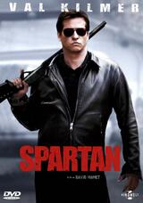 Spartan - Poster