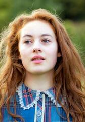 Ruby Ashbourne Serkis