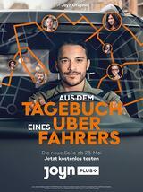 Aus dem Tagebuch eines Uber-Fahrers - Staffel 1 - Poster