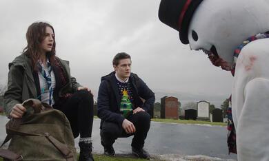 Anna und die Apokalypse mit Malcolm Cumming und Ella Hunt - Bild 4
