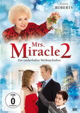Mrs. Miracle 2 - Ein zauberhaftes Weihnachtsfest - Poster