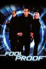 Foolproof - Poster