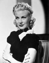 Poster zu Ginger Rogers