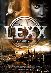 Lexx - The Darkzone