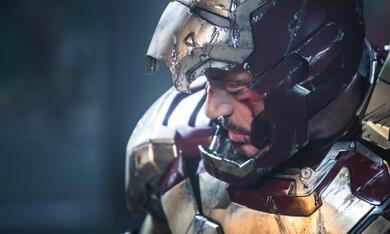 Iron Man 3 mit Robert Downey Jr. - Bild 2