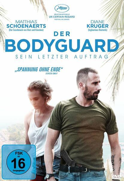 movie bodyguard sein letzter auftrag schauen