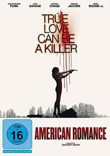 American Romance - Poster