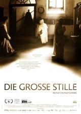 Die große Stille - Poster