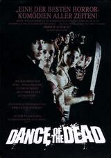 Dance of the Dead - Poster