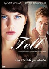 Fell - Ein imaginäres Portrait von Diane Arbus - Poster