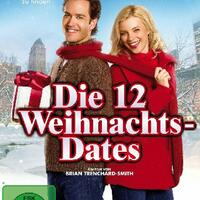 die 12 weihnachts dates film 2011. Black Bedroom Furniture Sets. Home Design Ideas