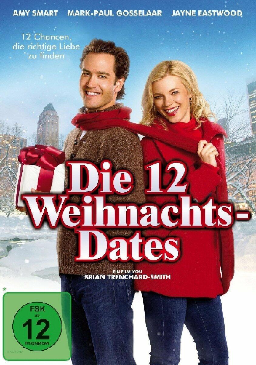 Die 12 Weihnachts-Dates | Film 2011 | moviepilot.de