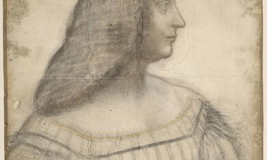 Eine Nacht im Louvre: Leonardo da Vinci - Bild 7