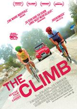 The Climb - Poster