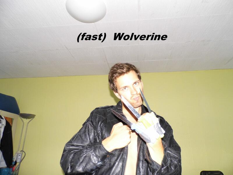 Wir verlosen Wolverines Lederjacke Bild 22 von 36