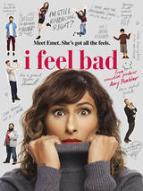 I Feel Bad - Poster