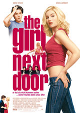 The Girl Next Door - Poster