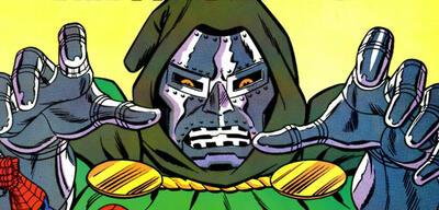 Doctor Doom's Revenge
