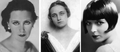 Top 10 Schauspielinnen der 1920er Jahre
