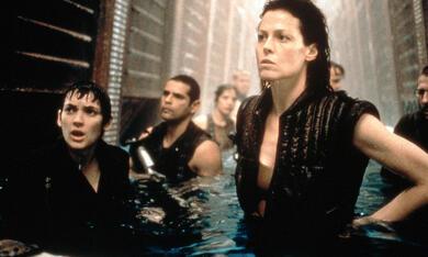 Alien - Die Wiedergeburt mit Sigourney Weaver und Winona Ryder - Bild 4