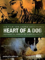 Heart of a Dog - Poster