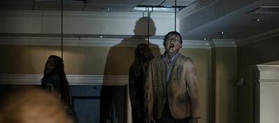 Wir schauen The Walking Dead – Staffel 4, Folge 12 - Still