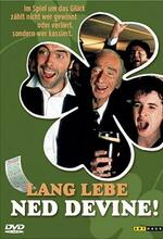 Lang lebe Ned Devine! Poster