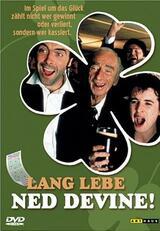 Lang lebe Ned Devine! - Poster