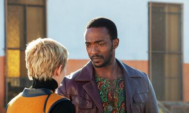 Jean Seberg - Against all Enemies mit Kristen Stewart und Anthony Mackie - Bild 8