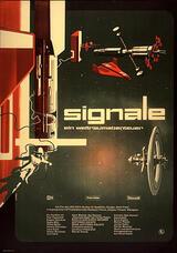 Signale - Ein Weltraumabenteuer - Poster