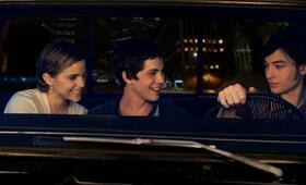 Vielleicht lieber morgen mit Emma Watson, Logan Lerman und Ezra Miller - Bild 42