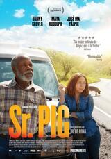Mr. Pig - Poster