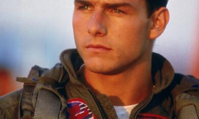 Top Gun - Sie fürchten weder Tod noch Teufel mit Tom Cruise - Bild 6