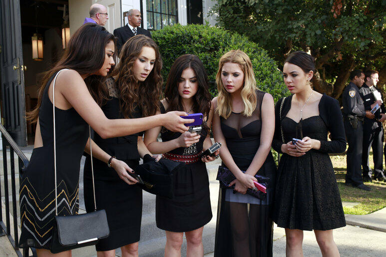 pretty little liars staffel 4 online schauen