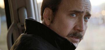 Ein Hauch Bad Lieutenant: Nicolas Cage als korrupter Cop.