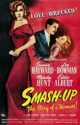 Smash-Up: The Story of a Woman - Poster