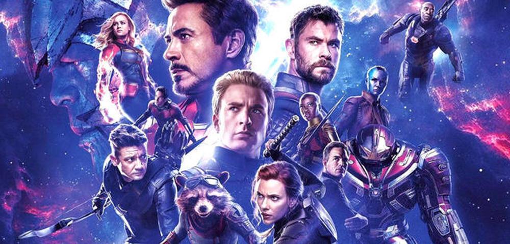 Überraschung bei Avengers 4: Darstellerin wusste nicht, dass sie im Film ist