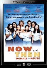 Now and Then - Damals und heute - Poster