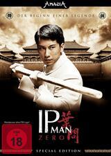 Ip Man Zero - Poster