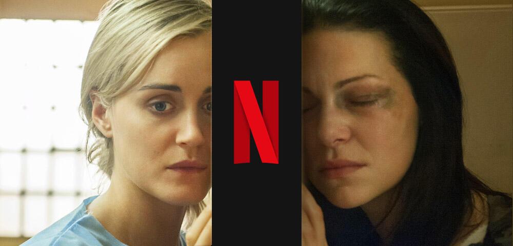 Orange Is the New Black: Mit dem Ende ist das alte Netflix endgültig tot