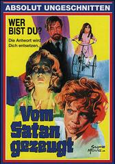 Vom Satan gezeugt