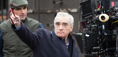 Martion Scorsese