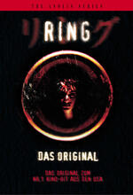 Ring - Das Original Poster