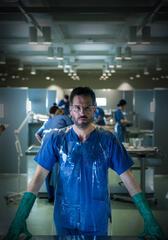 Zerbrochen - Ein Fall für Dr. Abel