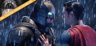 Fragiler Stützpfeiler: Batman v Superman – Dawn of Justice