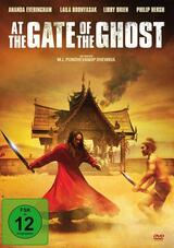 At the Gate of the Ghost - Poster